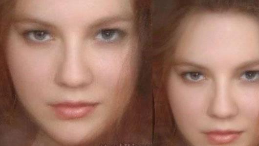 Rebekah Wolveire