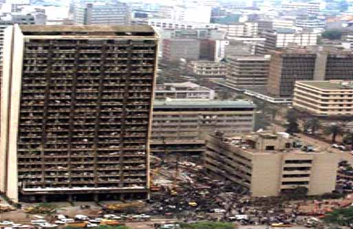 Kenya: Bomb Blast Survivors Accuse Government, U S  | Al-Rasub