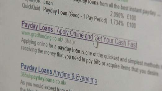 Online Loans In Georgia – Payday Loan Alternative – Rise Credit Things To Know Before You Get This