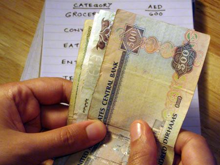 UAE Works salary & happiness