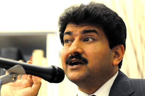 Hamid Mir Capital Talk
