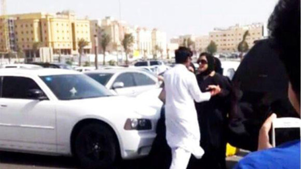 Saudi Arabia sexual harassment video sparks social media outrage