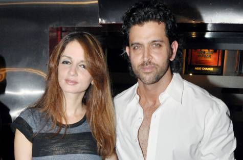 Sussane, Hrithik hit back at 100 crore divorce
