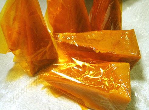 how to make yema in can