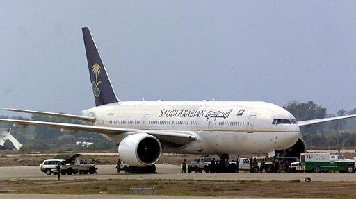 29 injured as Saudi jet makes emergency landing