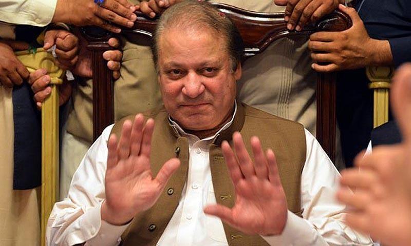 Govt should quit if unable to maintain peace- LHC