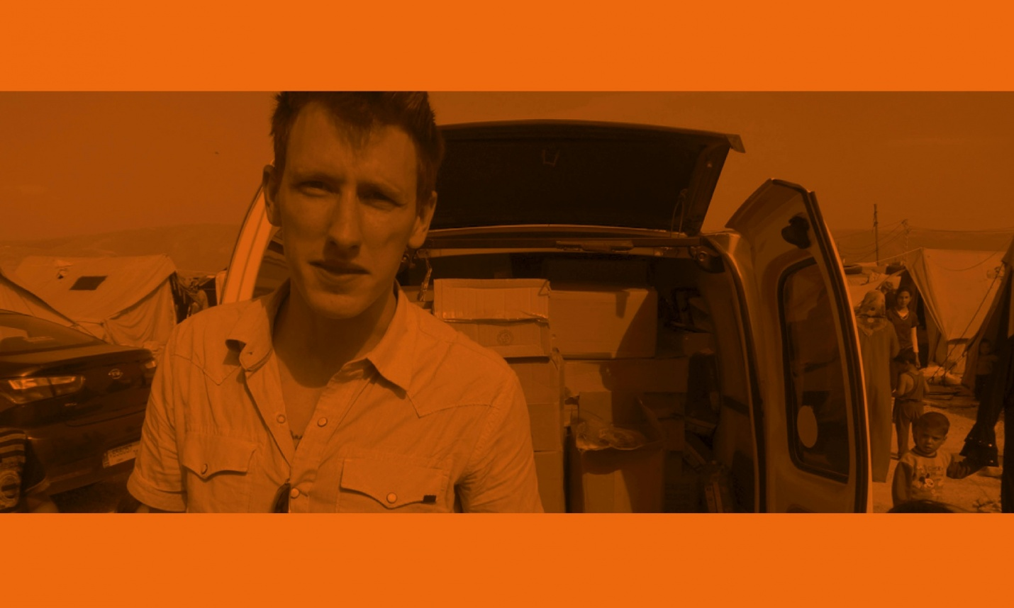 The race to save Peter Kassig