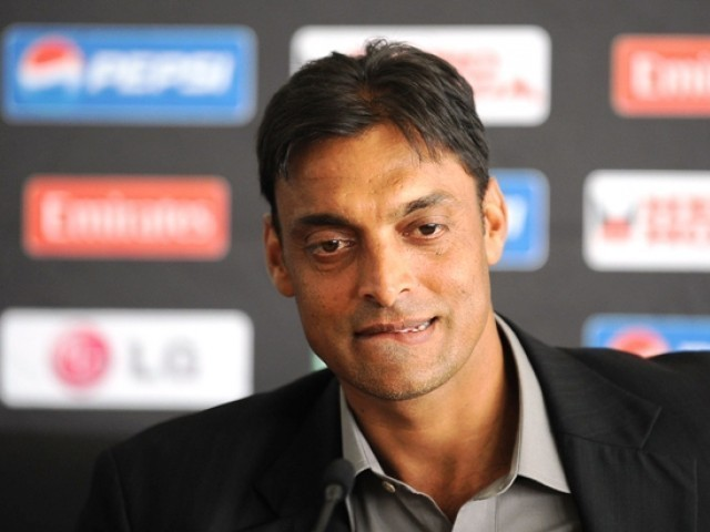 I've never seen a coward captain like Misbah, says Shoaib Akhtar