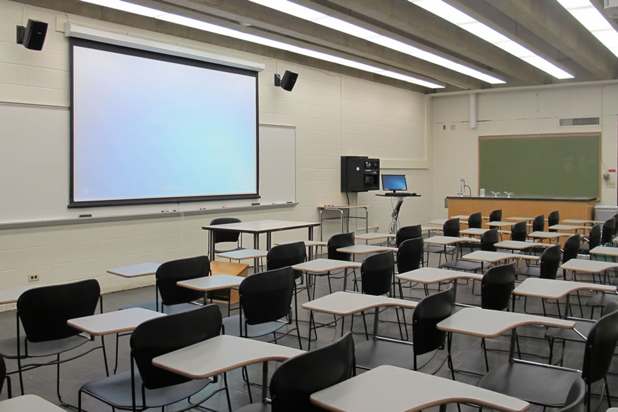 Classroom Wallpaper Design ~ The present past and future of educational technology