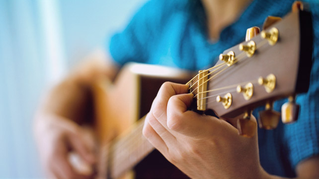 effects of music on the body